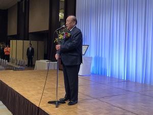 中本先生50お祝い