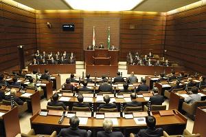 12月議会