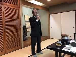笹岡理事長