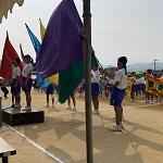 城南中体育祭