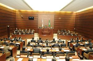 広島市議会5