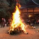 宇那木神社とんどアイキャッチ