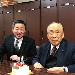 中本先生と宮崎先生