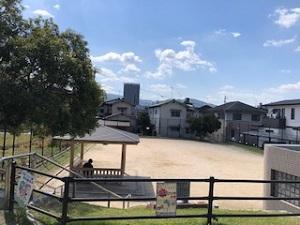 八敷公園全体